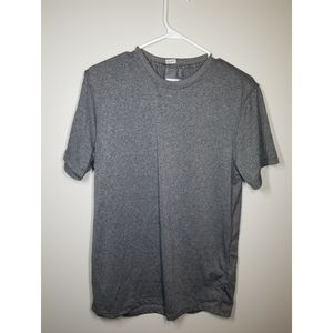 LAYER 8 MENS ATHELTIC PERFORMANCE WORKOUT TSHIRT
